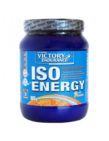 ISO ENERGY 900G - Weider - Cola