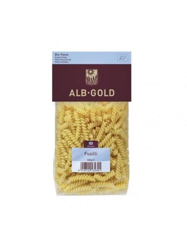 FUSILLI 500G - Alb Gold