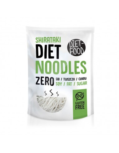 SHIRATAKI DIET NOODLES 200G - Diet Food