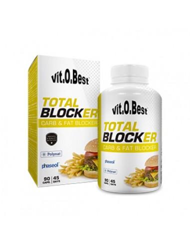 TOTAL BLOCKER 90Caps - Vitobest