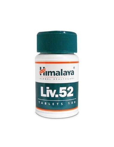 LIV.52 100 TABS - Himalaya Herbals