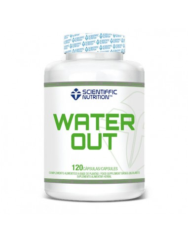 WATER OUT - Scientiffic Nutrition