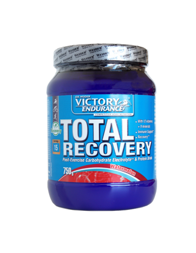 TOTAL RECOVERY - Victory Endurance -...