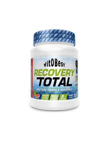 RECOVERY TOTAL 700gr - Vitobest -...