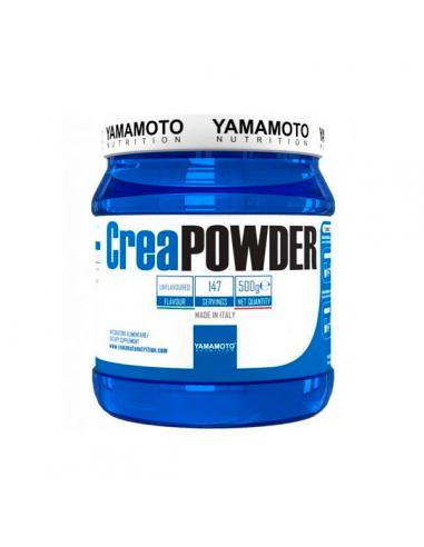 CREA POWDER 500G - Yamamoto