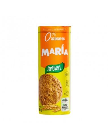GALLETAS MARIA INTEGRALES 190G -...