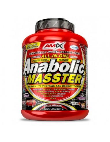ANABOLIC MASSTER - Amix Nutrition -...
