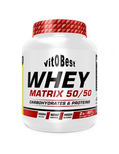 WHEY MATRIX 50/50 - Vitobest - 907gr...