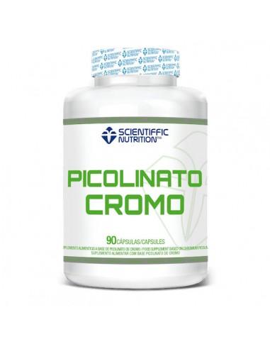 PICOLINATO DE CROMO (90CAPS) -...
