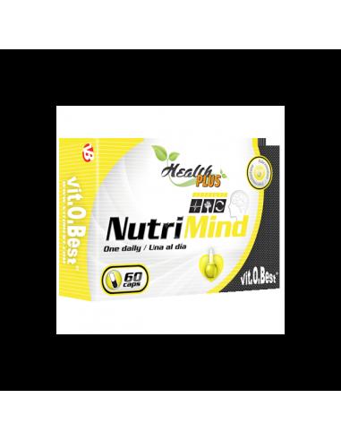 NUTRIMIND 60 Caps - Vitobest