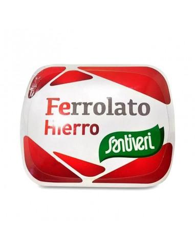 FERROLATO (HIERRO) COMPRIMIDOS -...
