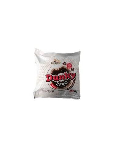 DUNKY ZERO (70G) TRIPLE CHOCOLATE - Amix