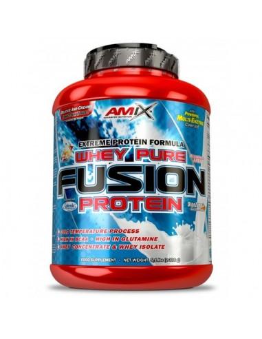 WHEY PURE FUSION - Amix Nutrition -...