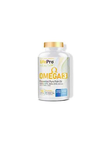 OMEGA 3 90Caps - LifePro Nutrition