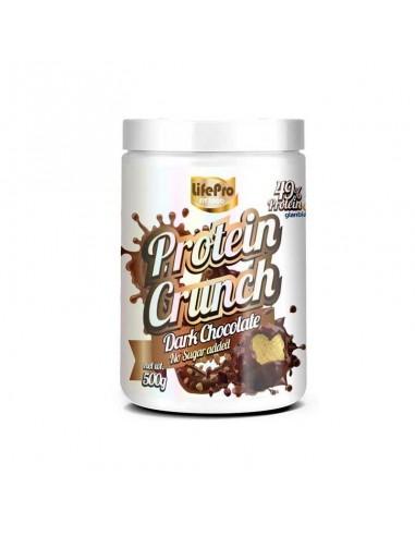 PROTEIN CRUNCH 500G- DARK CHOCOLATE -...
