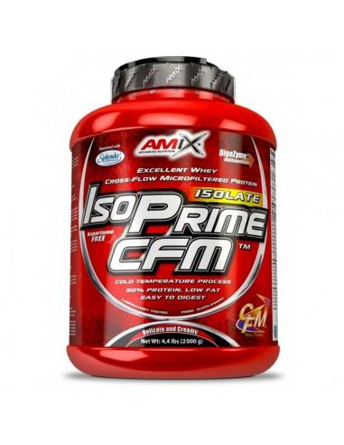 ISOPrime CFM ISOLATE - Amix Nutrition...