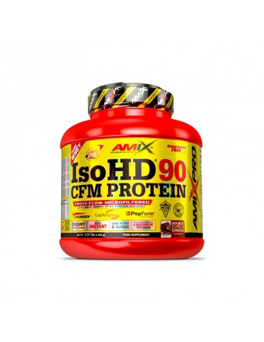 ISO HD 90 CFM PROTEIN (1,8KG) DOBLE...