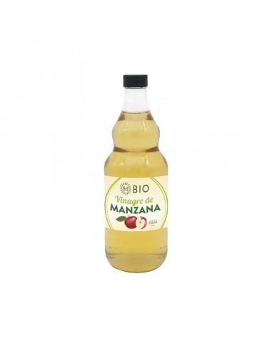 VINAGRE DE MANZANA BIO 750ml -...