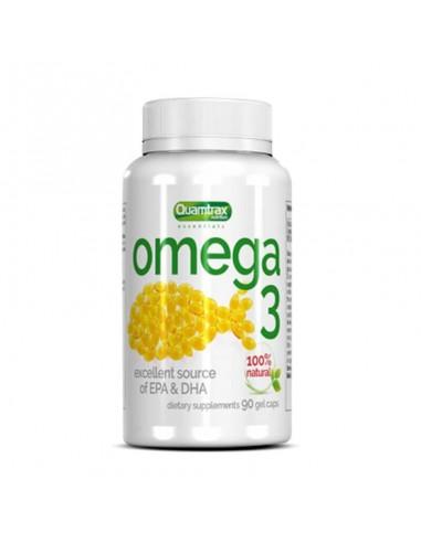 OMEGA 3 90SOFTGELS - Quamtrax