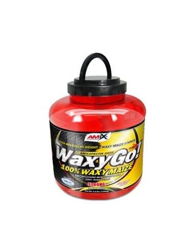 WAXY GO! 2KG - Amix - Natural