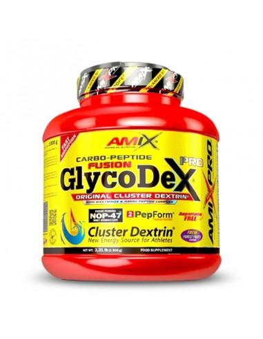 GLYCODEX PRO (CICLODEXTRINA) 1500G -...