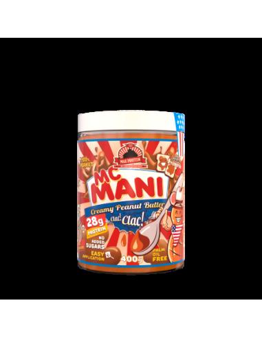 MC MANI CLAC! TOASTED 400 G - Max...