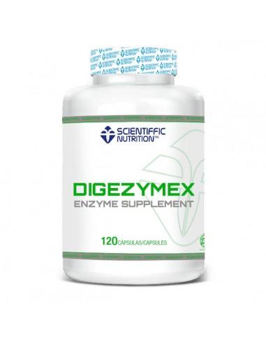 DIGEZYMEX - Scientiffic Nutrition