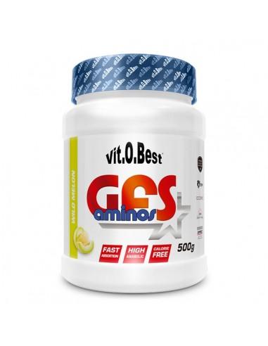 GFS AMINOS POWDER - Vitobest - 500gr...