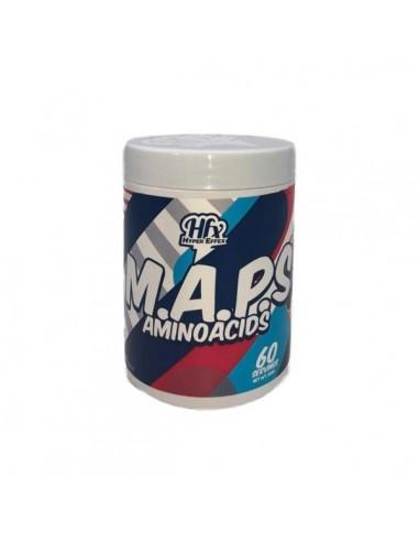 M.A.P.S. AMINOACIDS  300gr - Hyper...