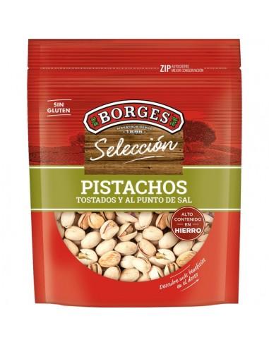 Pistachos - Borges