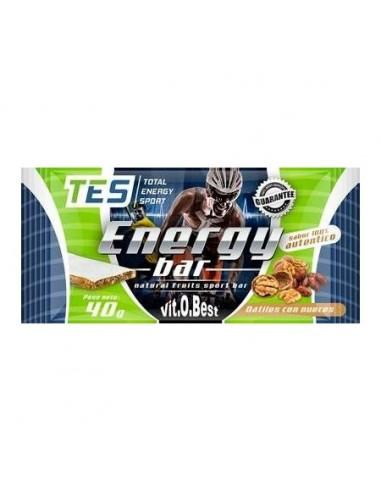 ENERGY BAR 40G - Vitobest - Higos con...