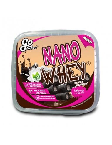 NANO WHEY (200G) COOKIES&CREAM - Go Food