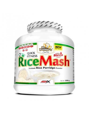 RICEMASH 1.5KG - Amix - Banoffee