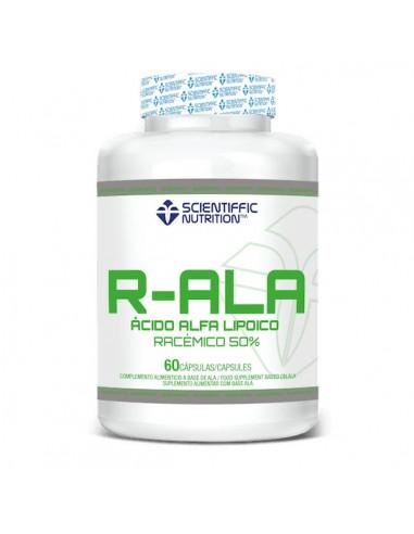 R-ALA - Scientiffic Nutrition