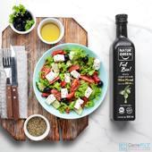 """Nuestro """"oro líquido""""    Aceite de oliva Picual de primera presión en frío, perfecto para usar en crudo como aliño para ensaladas o en tostadas por su intenso sabor.  Encuentra nuestra gran variedad de aceites en tu tienda CerreFit más cercana o en la web 👇🏽 🌐www.cerrefit.es  #aceitedeolivavirgenextra #bio #picual #eco #murcia #dietasaludable #comersano #comerciolocal #cerrefit"""