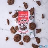 ¡ DE VUELTA !  Ya tenemos con nosotros las famosas galletas de Lenny & Larry's 🎉 @lennyandlarrys   ¡ Puro placer en cada bocado ! 🤤  Atentos a nuestro Instagram esta próxima semana ya que descubriréis todos los sabores y formatos que hemos traído ! 🤩  #cookies #protein #healthyfood #delicioso #saludable #foodie #dietasaludable #novedades #murcia #cerrefit