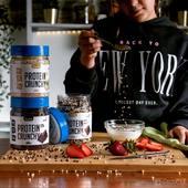 ¡ 𝐏𝐑𝐎𝐓𝐄𝐈𝐍 𝐏𝐎𝐏𝐒 !  Uno de nuestros 🔝 en tienda. Y no es para menos, ya que ¡ combinan con todo !   Deja fluir a tu imaginación y añade protein pops de @quamtrax_official a toh' lo que pilles 🤩🤤  ¿ Con que sabor te quedas ? Chocolate blanco, negro, con leche o combinado 🙄🤔 Deja tu respuesta 👇🏽  Encuéntralos en tu tienda CerreFit más cercana o en la web ⬇️ 🌐www.cerrefit.es  #protein #comersano #saludable #healthyfood #pops #eatclean #recetassaludables #murcia #cerrefit