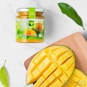 Sabemos que sois muchos los mangosdictos 🤭🥭 Por eso hoy os presentamos la mermelada de mango 100% sin azúcar 🤘🏽🤩  Sus ingredientes son: Mango, estevia, zumo de limón (procedentes de agricultura ecológica) y nada más ! 😍  Podrás encontrarla en tu tienda CerreFit más cercana o en la web 👇🏽 🌐www.cerrefit.es  #mango #sinazucar #0kcal #mermelada #natural #comerciolocal #dietasaludable #murcia #cerrefit