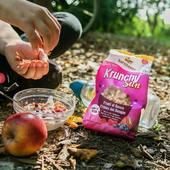 ¡ Bueno dias FitFamily 🙋🏽♂️! Hoy nos vamos de ruta ⛰🏃🏽♂️y ... ¿ Sabéis que nos hemos llevado para reponer energías ?  Unos buenos mueslis crujientes con frutas del bosque como son los de @barnhousenaturprodukte 🤩   Crujientes y sabrosos para añadir a la leche, yogurt o simplemente disfruta de ellos solos 😋  Encuéntralos en tu tienda CerreFit más cercana o en la web 👇🏽 🌐www.cerrefit.es  #muesli #krunchy #saludable #ricorico #sanoysaludable #healthyfood #mueslibowl #murcia #cerrefit